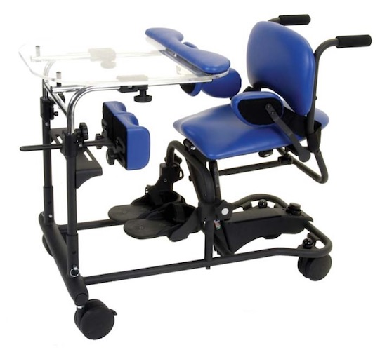 used easystand 7500 Mobile Magician for sale