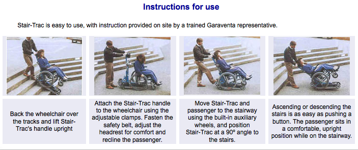 garaventa-stair-trac-user-instructions