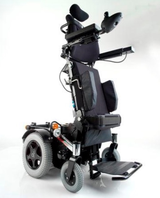 used permobil standing wheelchair for sale
