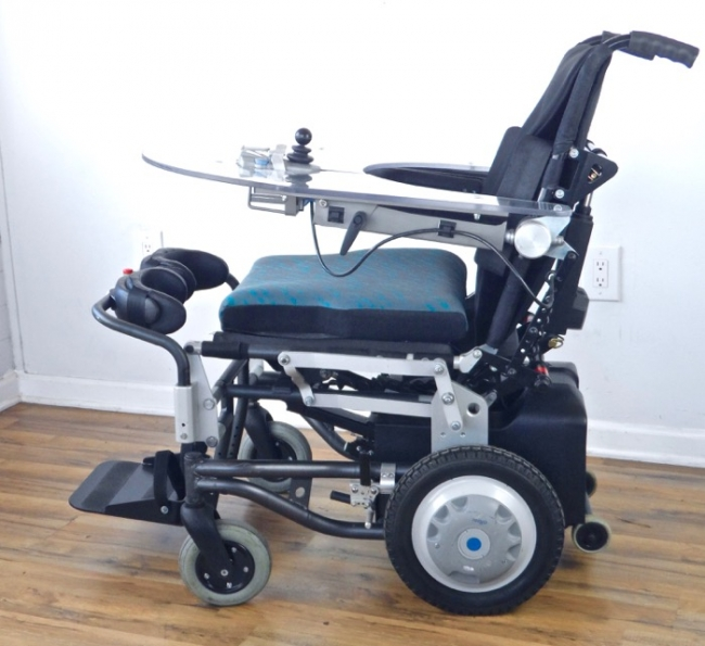 Lifestand lsc power standing wheelchair for Motorized wheelchair for sale